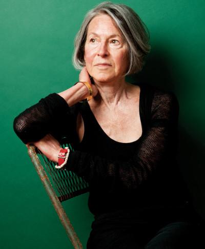 Louise Glück wint de Nobelprijs voor Literatuur